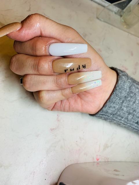 United Nails & Spa - No 1 nail salon Northwest Side San Antonio, TX 78249
