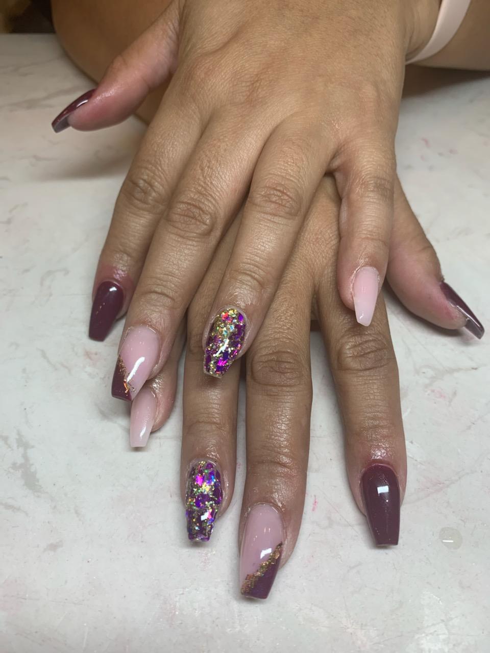 United Nails & Spa - The best nail salon Northwest Side San Antonio TX 78249